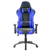 Rampage KL-R41 Throne Black/Blue