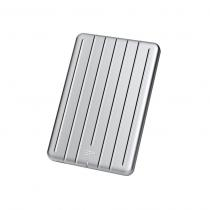 Silicon Power 120GB Bolt B75 USB3.0 Silver