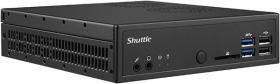 Shuttle DH110SE  XPC Slim Black