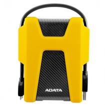 "A-Data 1TB 2,5"" HD680 USB3.1 Yellow"