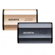 A-Data 256GB SE730H USB3.1 Type-C Titanium