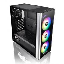 Thermaltake Level 20 MT ARGB Tempered Glass Black