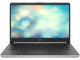 HP 14S-DQ1008NH Silver