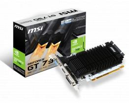 Msi N730K-2GD3H/LP